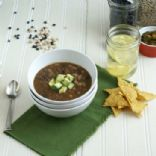 Three Bean Stew
