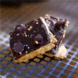 Peanut Buttercup Bars