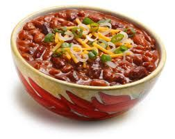 Amy's Spicy Black Bean Chili Con Carne