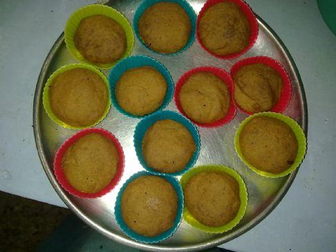 Joni bella MINI muffins.