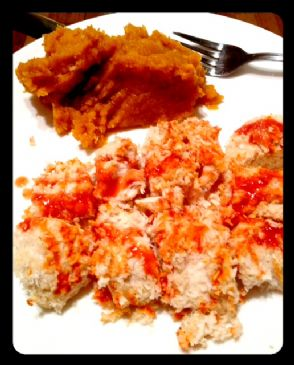 Coconut and Almond Flour Breaded Chicken