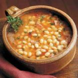 Quick Navy Bean Soup