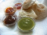 Sauces, Dips and Dressings