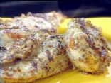 Marinated Chicken Breasts (Food Network Kitchens)
