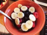 Eat 2 Live  Oats & Berries Breakfast