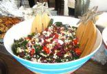 Mels kale salad