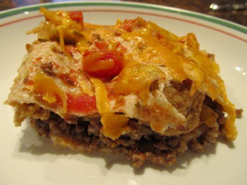 Beef and Moroccan Veggies Quesadillas