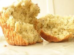Vanilla Poppyseed Cupcakes