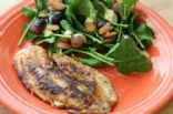 Easy 15 Minute Tilapia