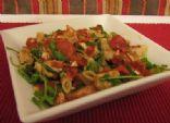 Penne, Soynut, and Tuna Salad