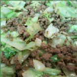 Primal Beef & Cabbage