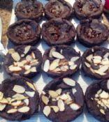 Vegan Gluten Free Black Bean Brownies