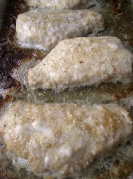 Parmesan Baked Haddock (1 serving=1 fillet)