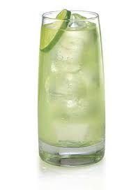Limeade with Stevia