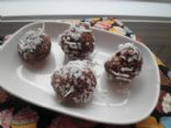Samoas Truffles