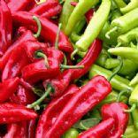 Veggie chicken chili