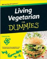 Vegetarian Recipes for Dummies