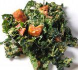 Avocado and Kale Salad