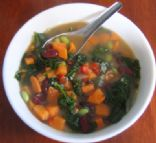 mamaCD's Awesome Autumn Soup