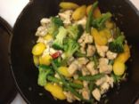 Quick 'n Easy Chicken and Vegetables