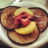 Vi Shape Perfect Pancakes