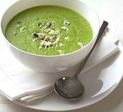 Soup: Broccoli & Stilton