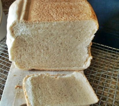 Buttermilk Bread (for the Bread Machine)