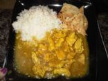 Katsu Curry Sauce