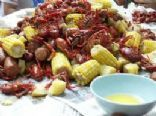 Beaufort Boil Party ~ Melted Butter Sauce