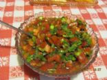 Yummy Pico de Gallo