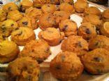 Low Carb/Low Sugar/Low GI Chocolate Chip Cookies