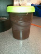 Jaynee's Chocolate syrup, sugar-free