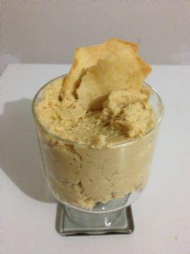 flirting meme with bread pudding using fresh potatoes