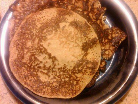 SFH Protein Pancakes