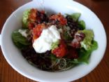 Healthy Southwest Salad