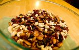 Jessie's Remix Trail Mix