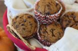 Primal Pumpkin Chocolate Chip Muffins