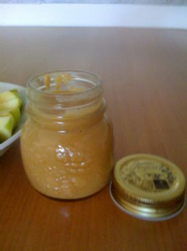 Bells' Homemade Peanut Butter