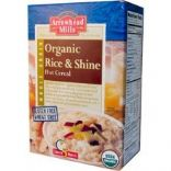 Arrowhead Organic Rice and Shine Rice Pudding