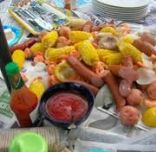 Beaufort Boil Party ~ Shrimp Cocktail Sauce