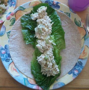 D's Divine Chicken Salad