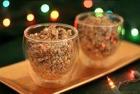 Holiday Chia Pudding
