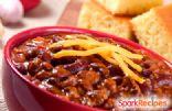 15 Minute Chili