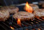 Dukan Beef Burger