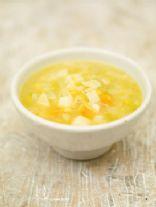 Jamie Oliver's Leek & Potato Soup