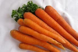 vegan Mashed Carrots