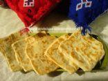 Msemen - Moroccan Pancake!