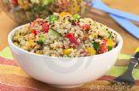 Whole Grain Chicken Salad