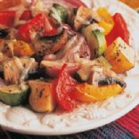 Joyce's Herb Roasted vegetables
