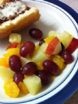 Mandy's Easy Fruit Salad